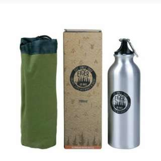 eiger bottle campers 1989