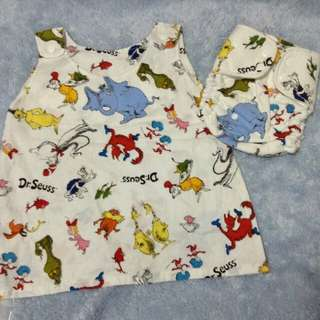 Whimsy Filly Cloth Diaper