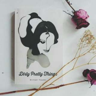 🔥 INSTOCK Dirty Pretty Things | Michael Faudet