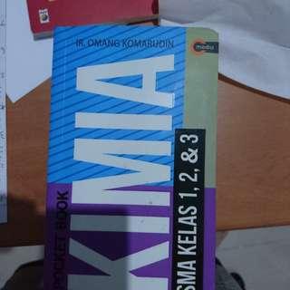Pocket Book — Kimia