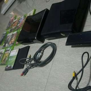 REPRICED! 2 Consoles Xbox 360 for sale...