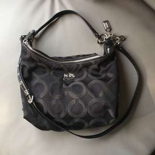 Markdown! Preloved Authentic Coach
