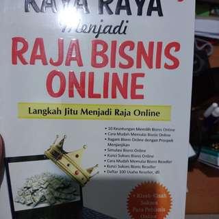 Kaya Raya Menjadi Pemilik Bisnis Online