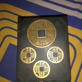 Koin China