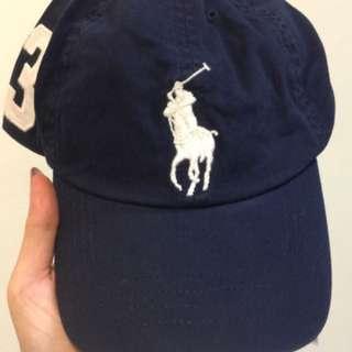 LyaShopper 🇺🇸polo老帽 大童款青少年款