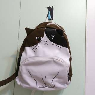 貓咪 後背包
