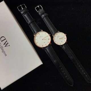 DW Fashion Couple DW019