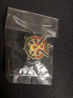 Malaysia Sea Scouts Badge