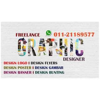 Frelance  Graphic Designer