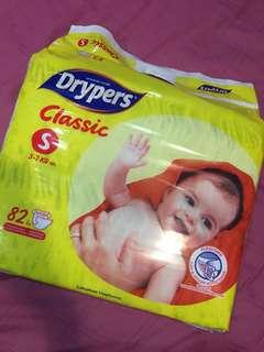 Drypers Classic (S)