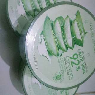 Nature Republic Aloevera Soothing Gel ORIGINAL