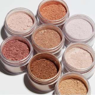 [IN STOCK] Colourpop Luster Dust loose powder highlighter