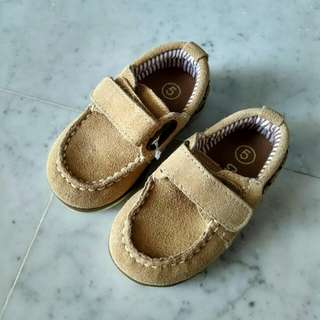 BN Citrco Baby Boy Shoes