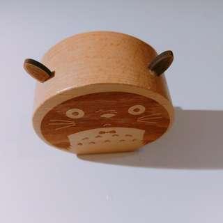 龍貓 音樂盒