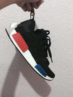 Adidas NMD OG Black