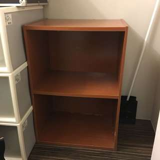 二層櫃 櫃子架子書櫃