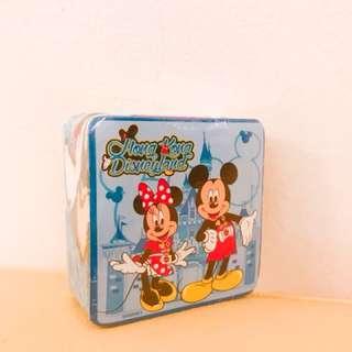 迪士尼小方巾