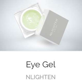 Nworld Nlighten Eye Gel