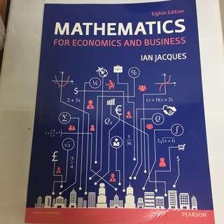 #出清課本 財務數學