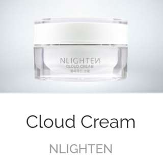 Nworld Nlighten Cloud Cream