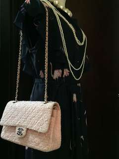 Chanel vintage 25cm