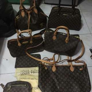 RESELLERS!!! BUNDLE SALE LOUIS VUITTON