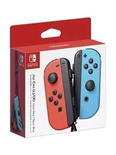 BN Nintendo Switch Joy-Con