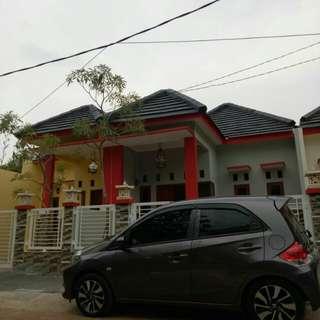 Rumah dekat graha bintaro Ciledug