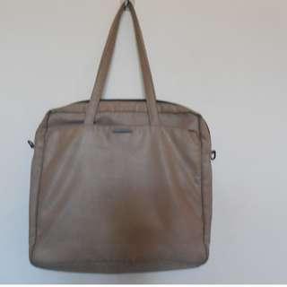 "-50% Benetton 13"" laptop bag"