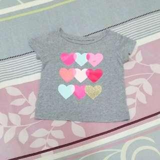 BABY GAP Shirt #July70