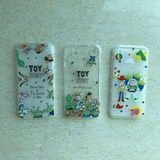 Toy Story iPhone 7 電話殻