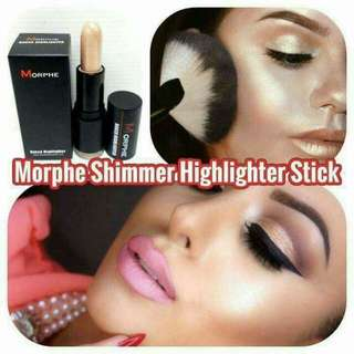 Morphe highlighter stick