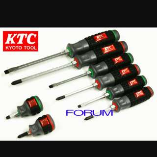 KTC screwdriver set