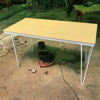 Meja Kantor/Meja Makan/Meja Tamu/Coffee Table