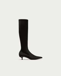 BNWT Zara boots