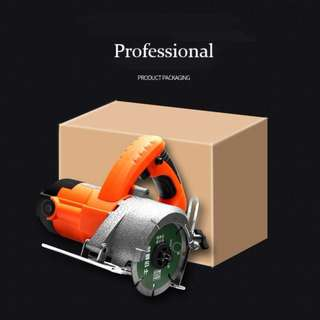 Professional Multi-purpose Electric Metal Wood Portable Cutting Tool  US plug