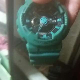 BABY G SHOCK made in JAPAN