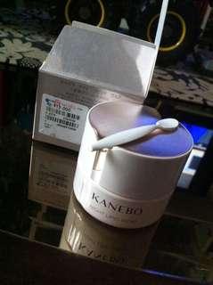 Kanebo Night Lipid Wear