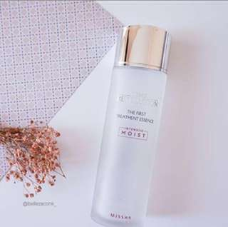 [Ready Stocks] - Missha Time Revolution First Treatment Essence 150ml