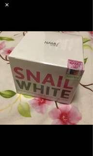 Snail White Cream