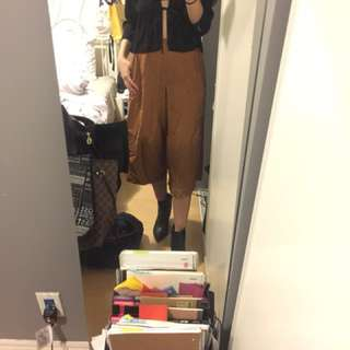 Oak and Fort Culottes OS