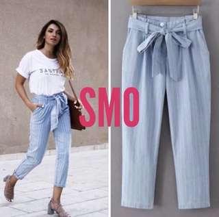 TERNO top+pants