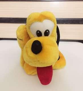Goofy stuffed toy