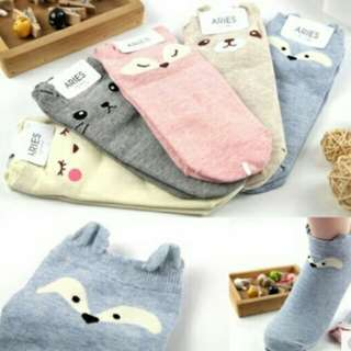 Foot Socks
