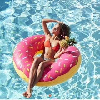 Donut Floater