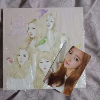 Red Velvet - Ice Cream Cake with Yeri PC