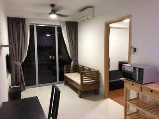 1 Bedroom condo for rental