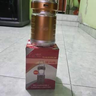 Lampu emergency