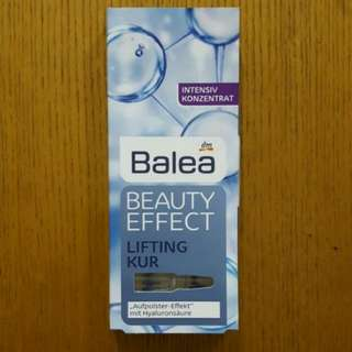 BALEA Ampoules - Ampullen Beauty Effect Lifting