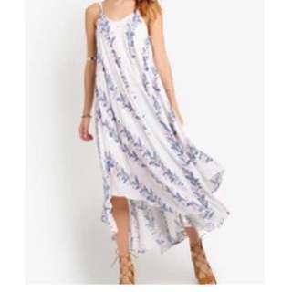 Brand new Indikah beach sun dress